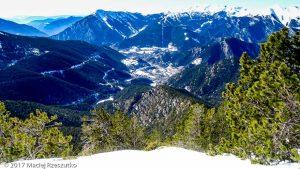 Serra de Casamanya · Pyrénées, Catalogne, Canillo, AD · GPS 42°34'11.99'' N 1°33'58.26'' E · Altitude 2236m
