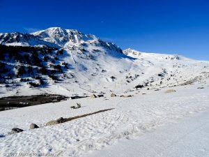 Col de Puymorens · Pyrénées, Pyrénées-Orientales, Puymorens, FR · GPS 42°33'33.73'' N 1°48'30.86'' E · Altitude 1935m