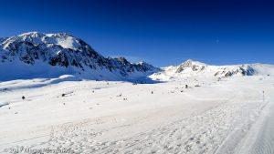 Bac de l'Orri · Pyrénées, Pyrénées-Orientales, Puymorens, FR · GPS 42°33'26.59'' N 1°47'30.52'' E · Altitude 2045m