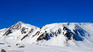 Bac de l'Orri · Pyrénées, Pyrénées-Orientales, Puymorens, FR · GPS 42°33'13.06'' N 1°47'6.57'' E · Altitude 2122m
