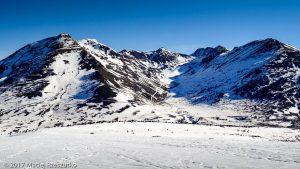 Bac de l'Orri · Pyrénées, Pyrénées-Orientales, Puymorens, FR · GPS 42°33'13.04'' N 1°47'6.56'' E · Altitude 2122m