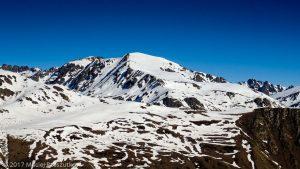Bac de l'Orri · Pyrénées, Pyrénées-Orientales, Puymorens, FR · GPS 42°33'13.00'' N 1°47'6.50'' E · Altitude 2122m