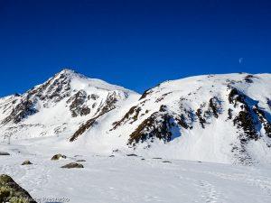 Bac de l'Orri · Pyrénées, Pyrénées-Orientales, Puymorens, FR · GPS 42°33'12.97'' N 1°47'6.44'' E · Altitude 2122m