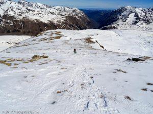 Pic de la Mina · Pyrénées, Pyrénées-Orientales, Puymorens, FR · GPS 42°32'11.74'' N 1°46'5.42'' E · Altitude 2597m