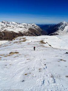Pic de la Mina · Pyrénées, Pyrénées-Orientales, Puymorens, FR · GPS 42°32'11.72'' N 1°46'5.39'' E · Altitude 2597m