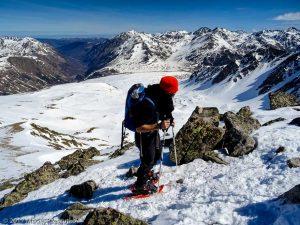 Pic de la Mina · Pyrénées, Pyrénées-Orientales, Puymorens, FR · GPS 42°32'6.31'' N 1°46'6.95'' E · Altitude 2683m
