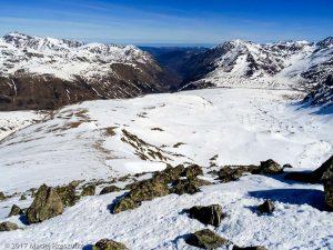 Pic de la Mina · Pyrénées, Pyrénées-Orientales, Puymorens, FR · GPS 42°32'6.30'' N 1°46'6.73'' E · Altitude 2683m