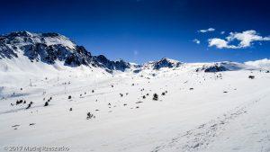 Bac de l'Orri · Pyrénées, Pyrénées-Orientales, Puymorens, FR · GPS 42°33'29.26'' N 1°47'41.87'' E · Altitude 2005m