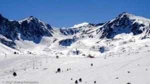 Bac de l'Orri · Pyrénées, Pyrénées-Orientales, Puymorens, FR · GPS 42°33'29.25'' N 1°47'41.95'' E · Altitude 2005m