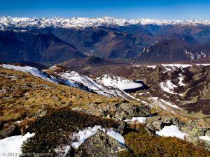 Pic de Girabal · Pyrénées, Ariège, Montagne de Tabe, FR · GPS 42°49'11.39'' N 1°45'17.06'' E · Altitude 2130m