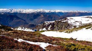 Col de l'Étang d'Appy · Pyrénées, Ariège, Montagne de Tabe, FR · GPS 42°49'20.39'' N 1°45'8.54'' E · Altitude 2010m