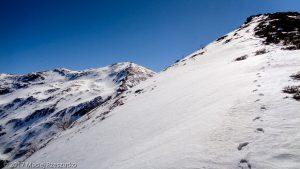 Col de l'Étang d'Appy · Pyrénées, Ariège, Montagne de Tabe, FR · GPS 42°49'20.91'' N 1°45'7.71'' E · Altitude 2001m