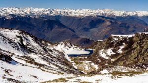Col de l'Étang d'Appy · Pyrénées, Ariège, Montagne de Tabe, FR · GPS 42°49'21.24'' N 1°45'7.15'' E · Altitude 1995m