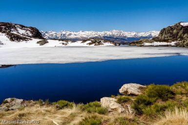 Étang d'Appy · Pyrénées, Ariège, Montagne de Tabe, FR · GPS 42°49'2.12'' N 1°44'36.72'' E · Altitude 1714m