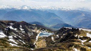 Pic Galinat · Pyrénées, Ariège, Montagne de Tabe, FR · GPS 42°49'28.59'' N 1°44'57.76'' E · Altitude 2183m