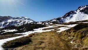 Les Monts d'Olmes · Pyrénées, Ariège, Montagne de Tabe, FR · GPS 42°50'2.09'' N 1°44'55.08'' E · Altitude 1720m