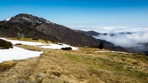 Les Monts d'Olmes · Pyrénées, Ariège, Montagne de Tabe, FR · GPS 42°50'2.15'' N 1°44'55.08'' E · Altitude 1720m
