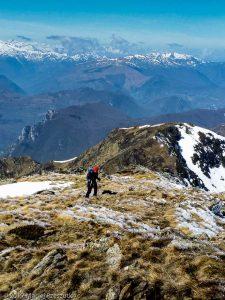 Pic de St Barthélemy · Pyrénées, Ariège, Montagne de Tabe, FR · GPS 42°49'8.93'' N 1°46'16.03'' E · Altitude 2348m