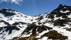 Sous le Col d'Appy · Pyrénées, Ariège, Montagne de Tabe, FR · GPS 42°49'38.26'' N 1°45'18.86'' E · Altitude 1864m