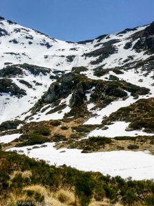 Sous le Col d'Appy · Pyrénées, Ariège, Montagne de Tabe, FR · GPS 42°49'38.25'' N 1°45'18.86'' E · Altitude 1864m