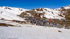 Pas de la Casa · Pyrénées, Catalogne, Encamp, AD · GPS 42°32'36.67'' N 1°44'34.42'' E · Altitude 2231m