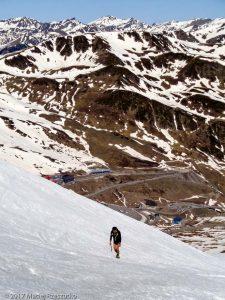 Pic dels Pedrons · Pyrénées, Catalogne, Encamp, AD · GPS 42°32'4.45'' N 1°45'3.87'' E · Altitude 2645m