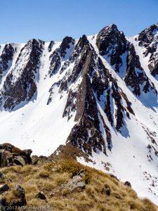 Pic dels Pedrons · Pyrénées, Catalogne, Encamp, AD · GPS 42°31'53.04'' N 1°45'8.09'' E · Altitude 2714m