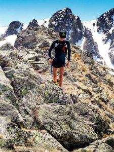 Pic dels Pedrons · Pyrénées, Catalogne, Encamp, AD · GPS 42°32'3.22'' N 1°45'3.83'' E · Altitude 2674m