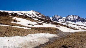Pas de la Casa · Pyrénées, Catalogne, Encamp, AD · GPS 42°32'42.81'' N 1°44'12.43'' E · Altitude 2094m