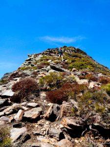 Col de Girabal · Pyrénées, Ariège, Montagne de Tabe, FR · GPS 42°49'10.98'' N 1°45'32.80'' E · Altitude 2050m