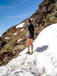 Col de Girabal · Pyrénées, Ariège, Montagne de Tabe, FR · GPS 42°49'12.02'' N 1°45'38.63'' E · Altitude 1969m