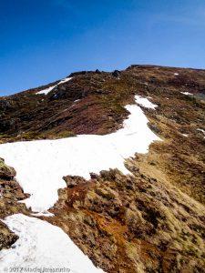 Col de Girabal · Pyrénées, Ariège, Montagne de Tabe, FR · GPS 42°49'12.50'' N 1°45'39.96'' E · Altitude 1964m