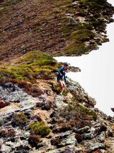 Col de Girabal · Pyrénées, Ariège, Montagne de Tabe, FR · GPS 42°49'13.30'' N 1°45'42.43'' E · Altitude 1983m