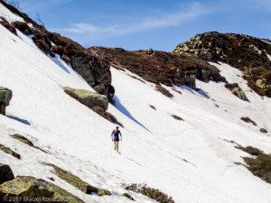 Traversée Col de Girabal - Col de l'Étang d'Appy · Pyrénées, Ariège, Montagne de Tabe, FR · GPS 42°49'22.58'' N 1°45'16.33'' E · Altitude 1941m