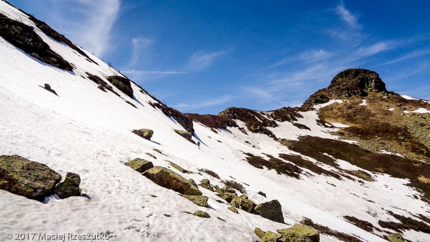 Traversée Col de Girabal - Col de l'Étang d'Appy · Pyrénées, Ariège, Montagne de Tabe, FR · GPS 42°49'22.64'' N 1°45'16.05'' E · Altitude 1942m