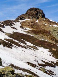 Traversée Col de Girabal - Col de l'Étang d'Appy · Pyrénées, Ariège, Montagne de Tabe, FR · GPS 42°49'22.73'' N 1°45'15.64'' E · Altitude 1945m