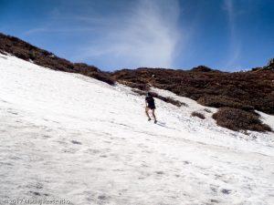 Traversée Col de Girabal - Col de l'Étang d'Appy · Pyrénées, Ariège, Montagne de Tabe, FR · GPS 42°49'22.76'' N 1°45'10.03'' E · Altitude 1963m