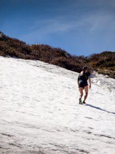 Traversée Col de Girabal - Col de l'Étang d'Appy · Pyrénées, Ariège, Montagne de Tabe, FR · GPS 42°49'22.79'' N 1°45'9.85'' E · Altitude 1963m