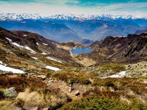 Col de l'Étang d'Appy · Pyrénées, Ariège, Montagne de Tabe, FR · GPS 42°49'21.08'' N 1°45'6.40'' E · Altitude 1999m