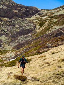 Étang d'Appy · Pyrénées, Ariège, Montagne de Tabe, FR · GPS 42°48'56.03'' N 1°44'36.89'' E · Altitude 1726m