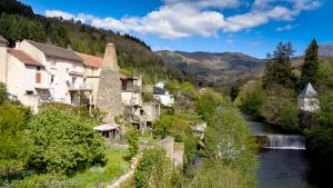 St-Jean-du-Bruel · Causses, Gard, FR · GPS 44°1'28.17'' N 3°21'28.15'' E · Altitude 508m