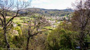 St-Jean-du-Bruel · Causses, Gard, FR · GPS 44°1'33.03'' N 3°22'5.40'' E · Altitude 572m