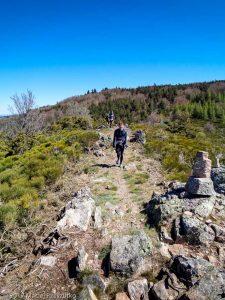 Parc National des Cévennes · Cévennes, Gard, FR · GPS 44°4'50.43'' N 3°25'39.92'' E · Altitude 1278m