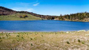 Lac des Pises · Cévennes, Gard, FR · GPS 44°2'27.70'' N 3°30'37.51'' E · Altitude 1305m