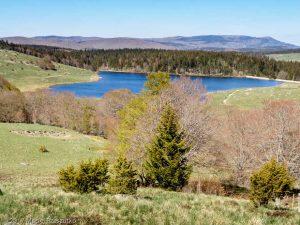 Lac des Pises · Cévennes, Gard, FR · GPS 44°2'12.28'' N 3°30'18.37'' E · Altitude 1347m