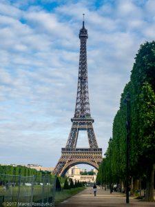Champs de Mars · Île-de-France, Paris, FR · GPS 48°51'12.67'' N 2°18'8.57'' E · Altitude 44m