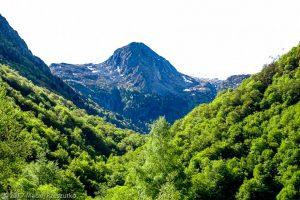 Cirque de Cagateille · Pyrénées, Ariège, Valée d'Ustou, FR · GPS 42°45'23.46'' N 1°17'13.75'' E · Altitude 1029m