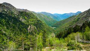 Cirque de Cagateille · Pyrénées, Ariège, Valée d'Ustou, FR · GPS 42°44'19.67'' N 1°18'11.09'' E · Altitude 1405m
