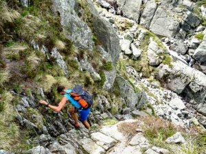 Cirque de Cagateille · Pyrénées, Ariège, Valée d'Ustou, FR · GPS 42°44'4.90'' N 1°18'18.42'' E · Altitude 1766m