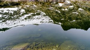 Étang de la Hillette · Pyrénées, Ariège, Valée d'Ustou, FR · GPS 42°44'1.05'' N 1°18'22.11'' E · Altitude 1788m
